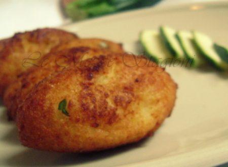 Polpette di zucchine, ricetta vegetariana
