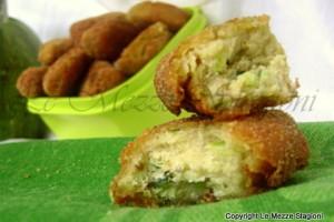 Polpette tonno e zucchine, ricetta facile