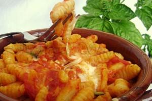 Gnocchi al tegamino, ricetta primo piatto