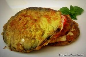 Sandwich di melanzane, ricetta sfiziosa