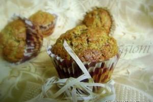 Muffin alle lenticchie, ricetta antipasto