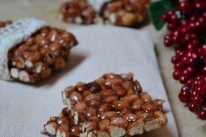 Croccante di arachidi facile e veloce ricetta