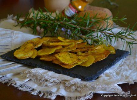 Patate alla curcuma al forno ricetta veloce