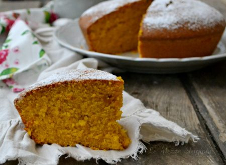 Ricetta torta di carote perfetta