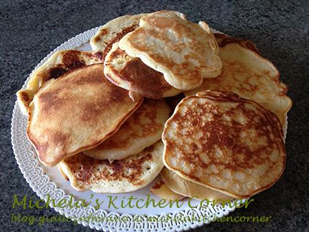 Ricetta Pancake Tupperware.Z32 Icdazhdxlm