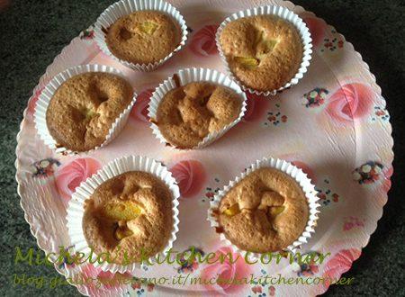 Peach Mini Pies