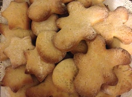 Lemon Cookies