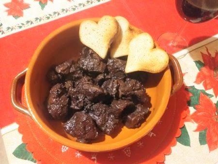 Peposo ricetta Toscana