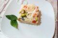 Insalata di riso basmati con verdure