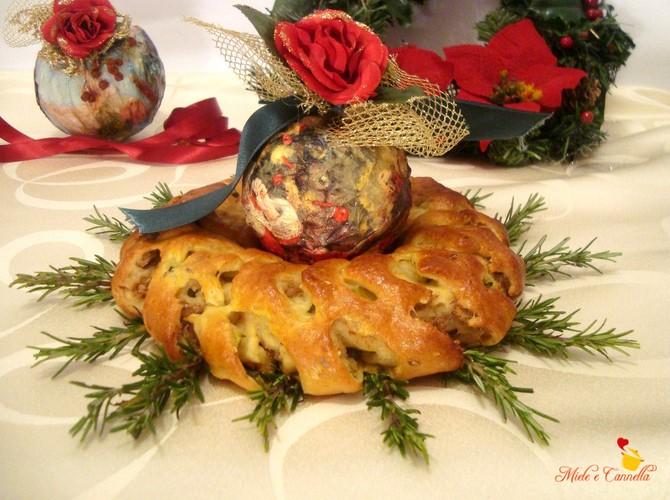 Corona di pan brioche-compliBlog