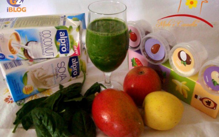 Depurarsi con gli smoothie verdi