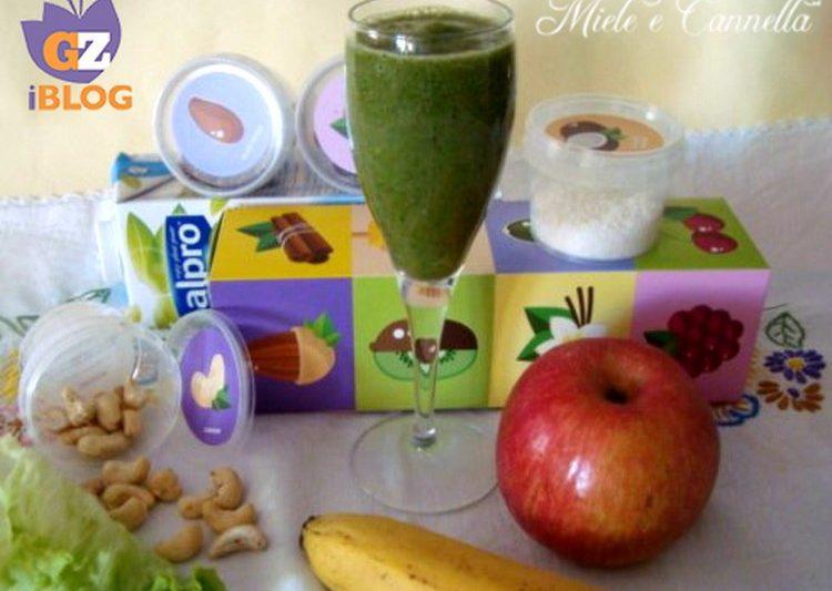 Depurarsi con gli smoothie verdi parte 2°