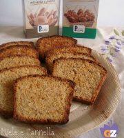Fette biscottate ai 5 Cereali senza grassi