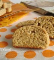 I baicoli – biscotti veneziani