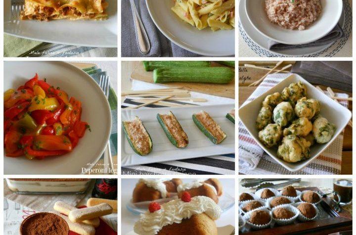 Idee per il pranzo della domenica