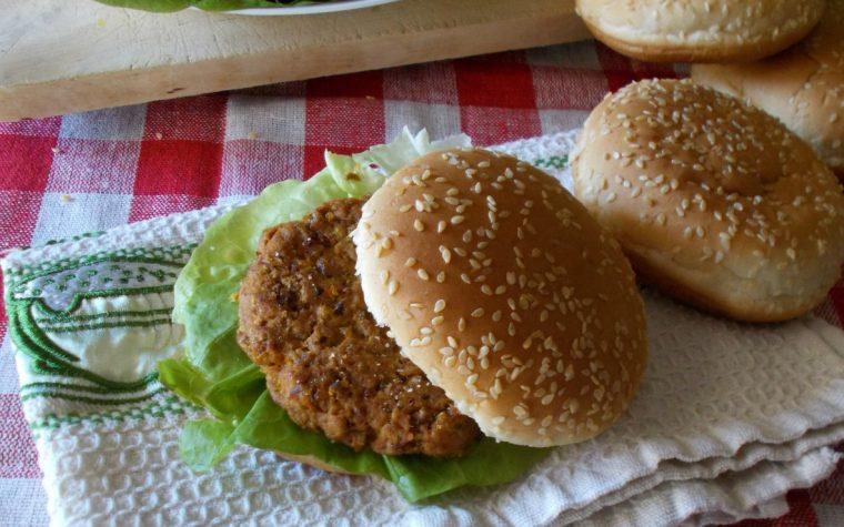 Hamburger di lesso avanzato