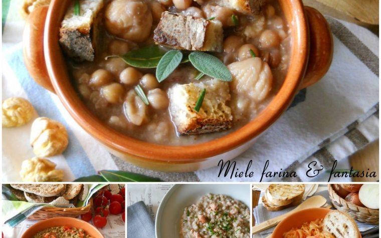 10 Migliori zuppe per combattere il freddo