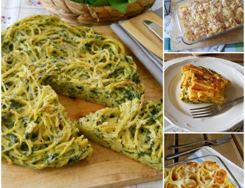 Le migliori ricette di pasta al forno per Pasquetta