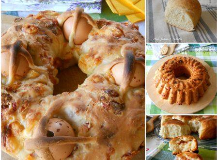 Gustose idee per il picnic di Pasquetta