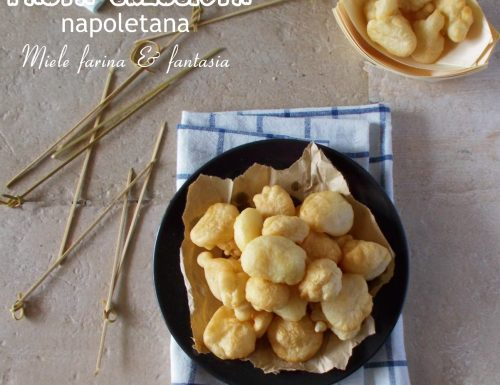 Pasta cresciuta napoletana