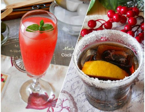 Cocktails facili e deliziosi