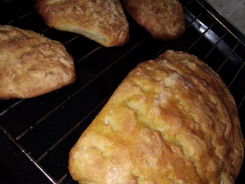 Pane per le FESTE di Natale