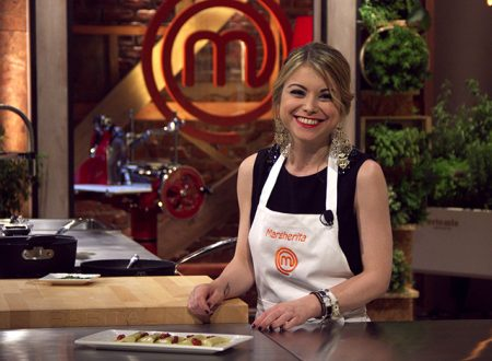 Margherita e Masterchef