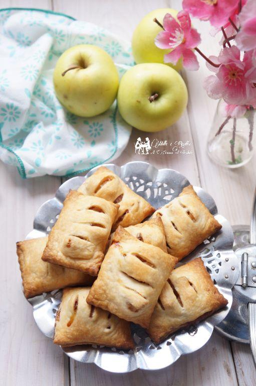 Fagottini di mele