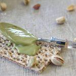 Cremosa di pistacchi