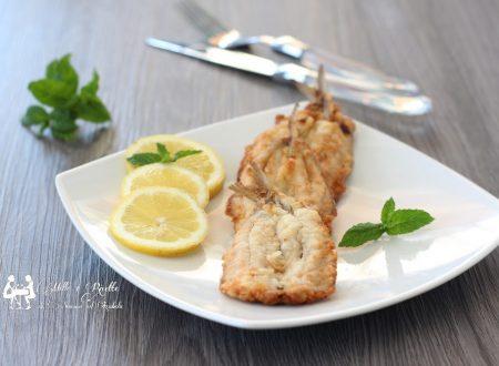 Sarde allinguate, ricetta tipica Siciliana