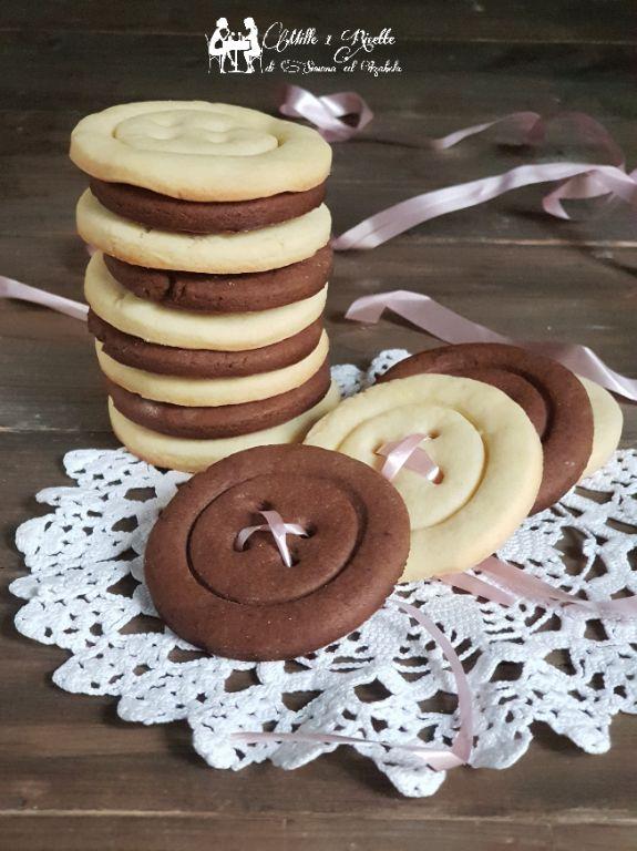 Biscotti Bottoncini