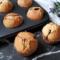 Muffin con cuore di Nutella ®