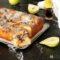 Torta di pere con Marsala e cioccolato