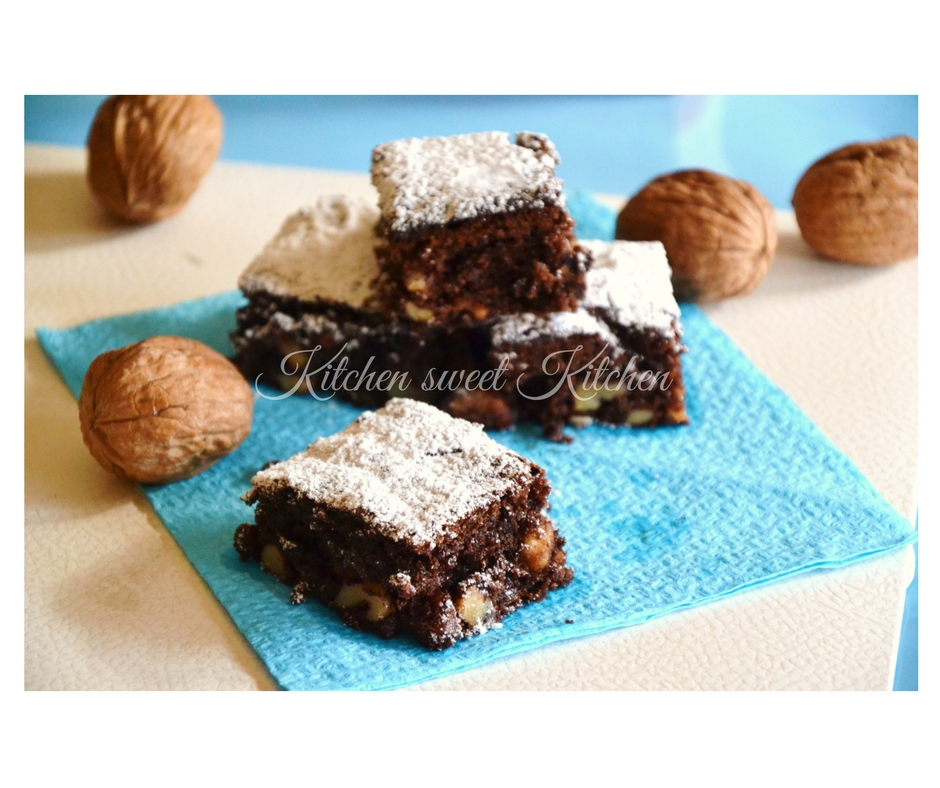 brownies alle noci (1)