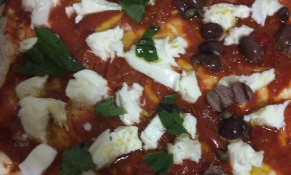 Pizza pan  focaccia morbidissima