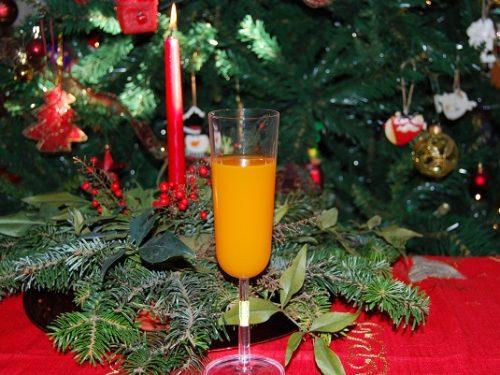 Cocktail di San Silvestro Ricetta Bimby TM5 e TM31