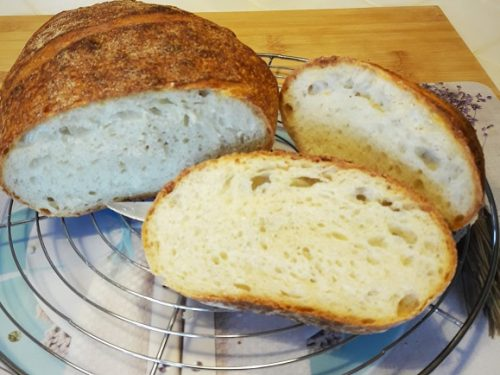 Pane dell'Ora Tarda