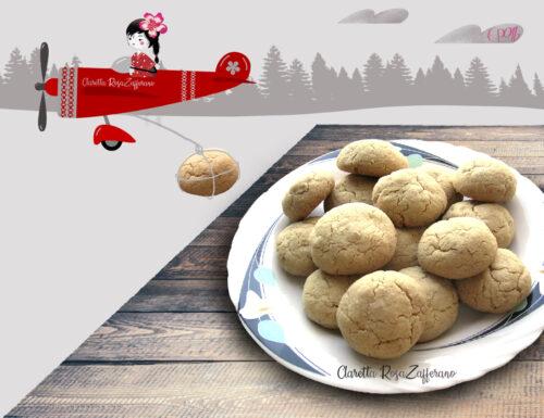 Baci di dama, Biscotti semplici, Ricetta biscotti