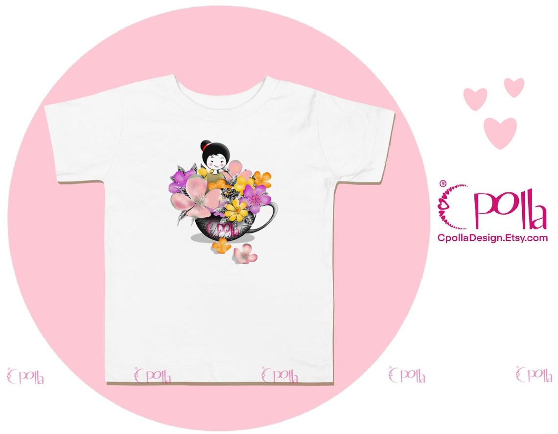 Claretta RosaZafferano maglietta