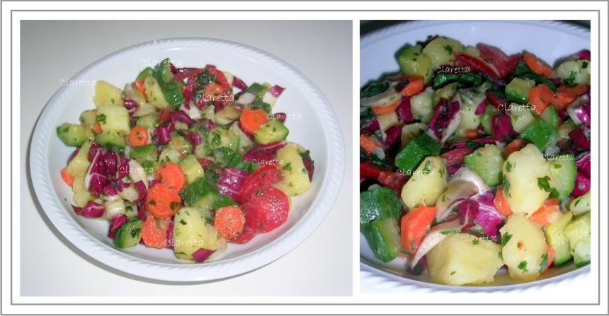 Super Verdure cotte e verdure crude, Verdure cotte ricette,Contorno verdure PR19