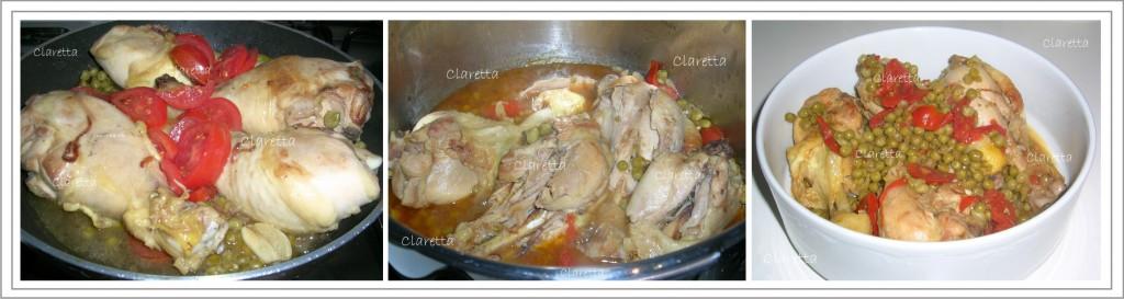 Cosce di pollo | 160.1