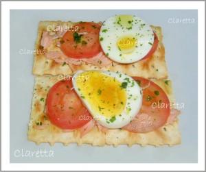 salmone ricette | Antipasto con salmone affumicato | Ricetta salmone affumicato