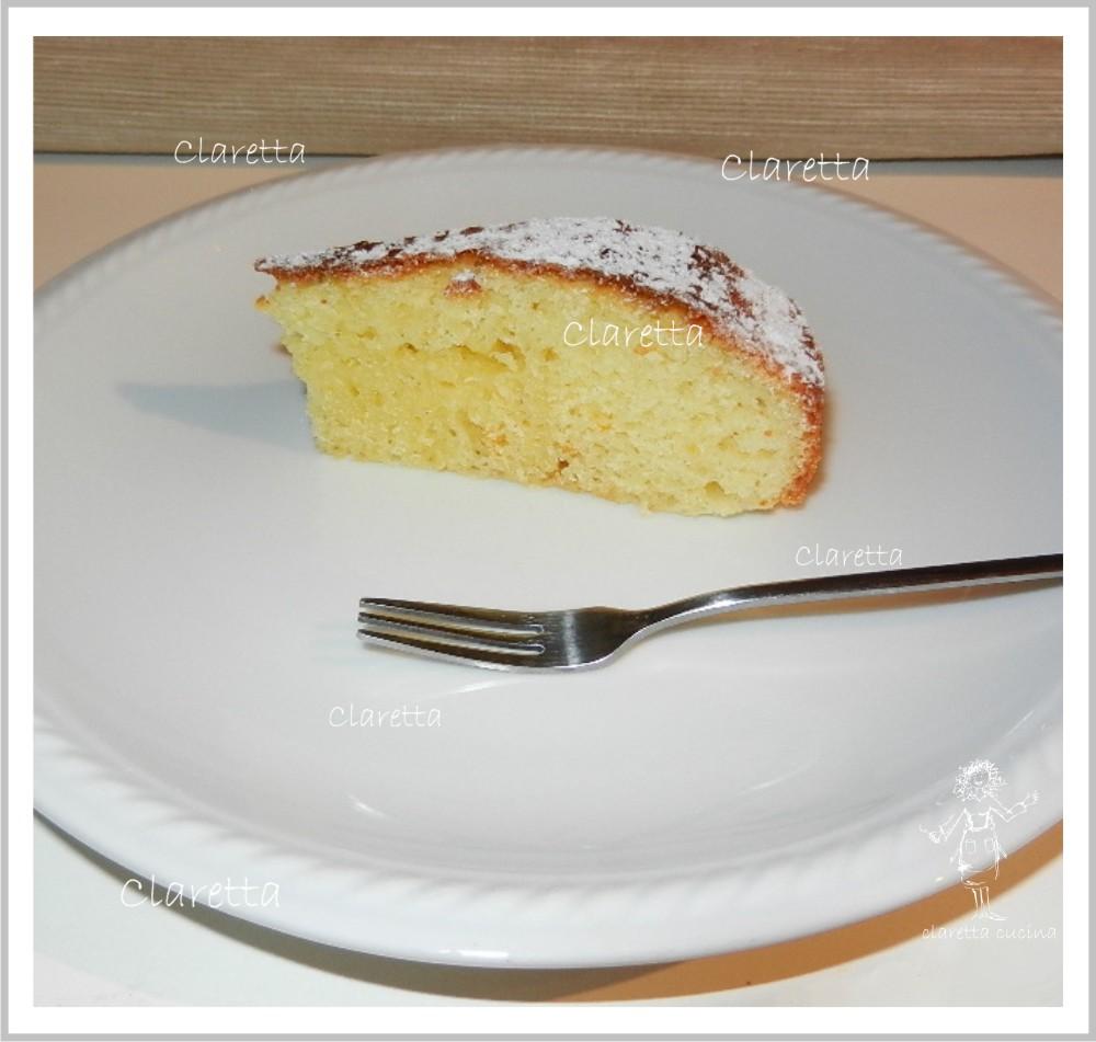 Torta allo yogurt senza burro, Ricetta torta, 203.01