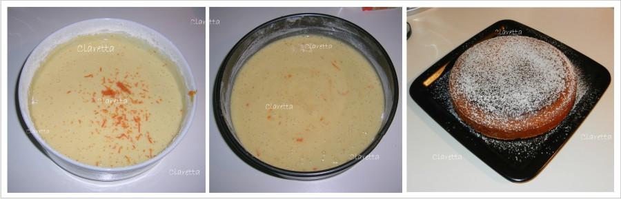Torta allo yogurt senza burro, Ricetta torta, 203