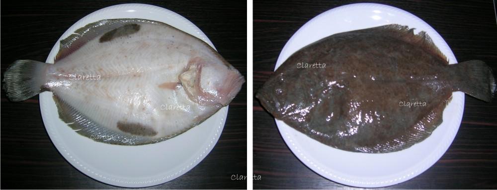 Soaso al forno con patate, Ricetta secondo piatto di pesce