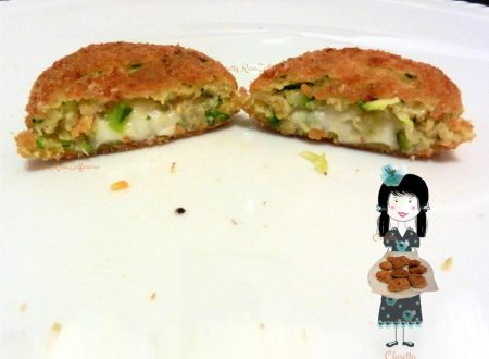 Polpette zucchine e carote, Ricette polpette vegetariane
