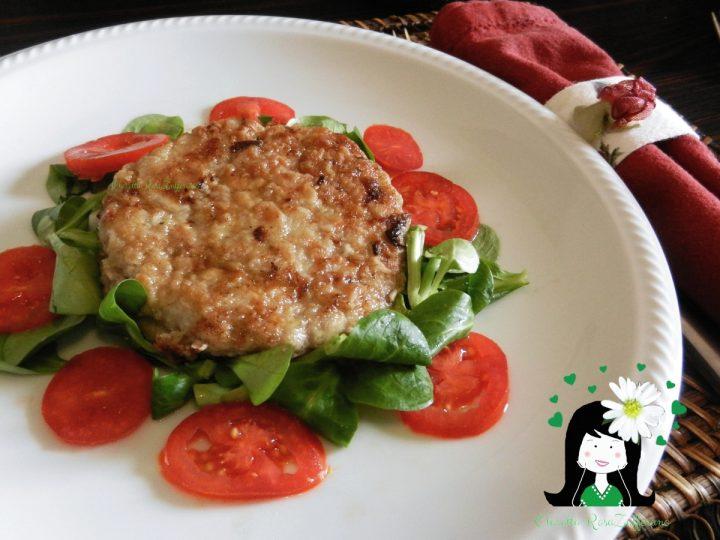 Hamburger morbidissimi, Ricetta secondo piatto facile e veloce 262.0