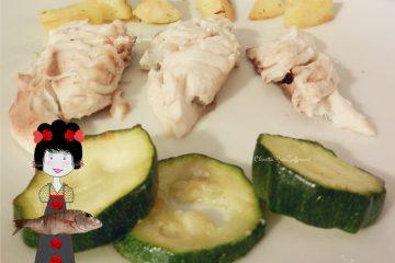 Mormora al cartoccio, Ricetta di pesce 257