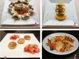 Antipasti e Secondi piatti di pesce 1