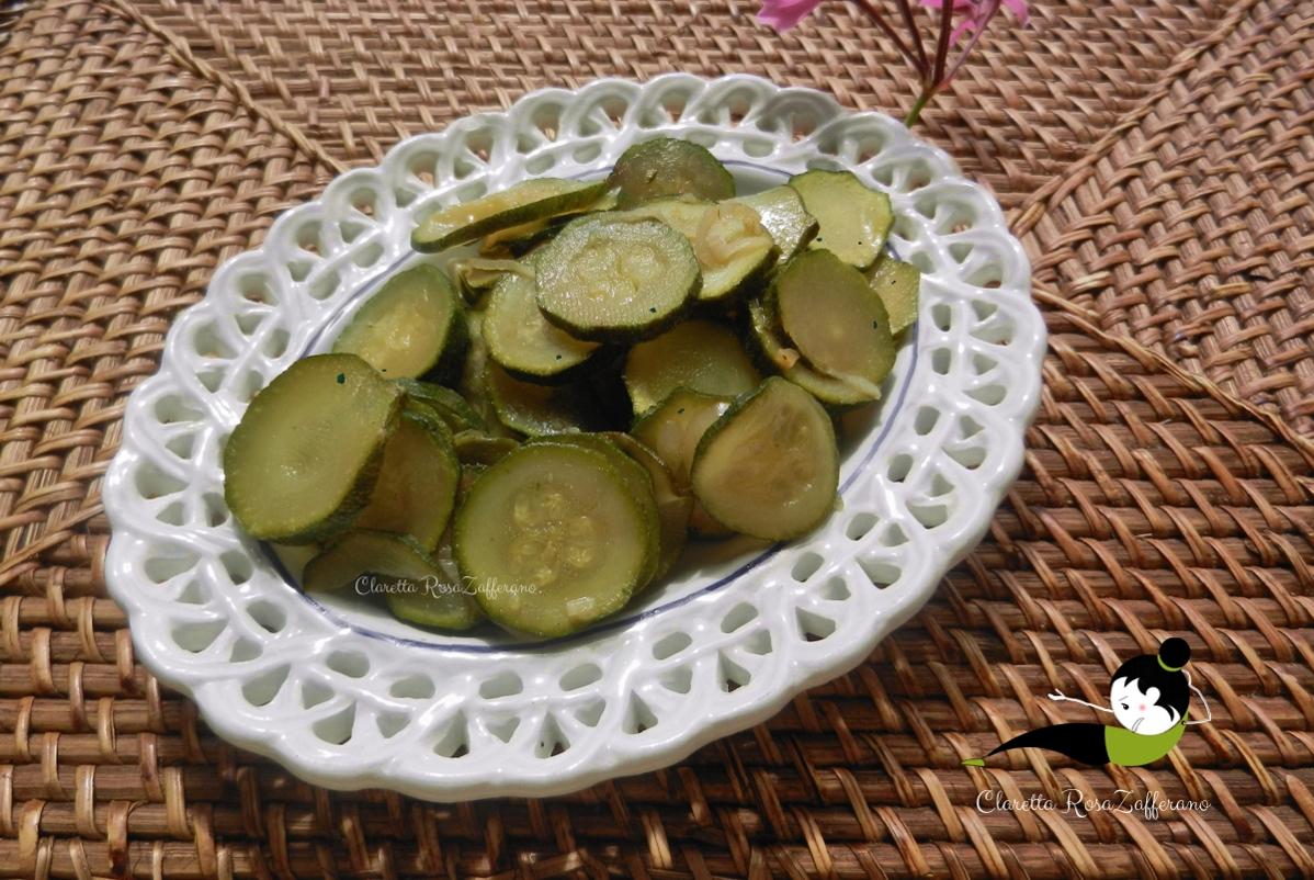 Zucchine in padella | Ricetta zucchine